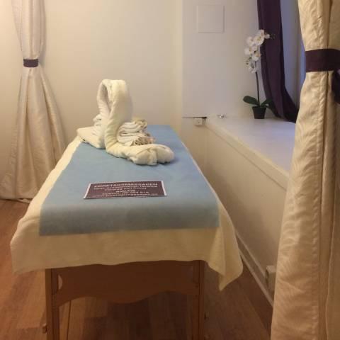 massage fridhemsplan massage globen